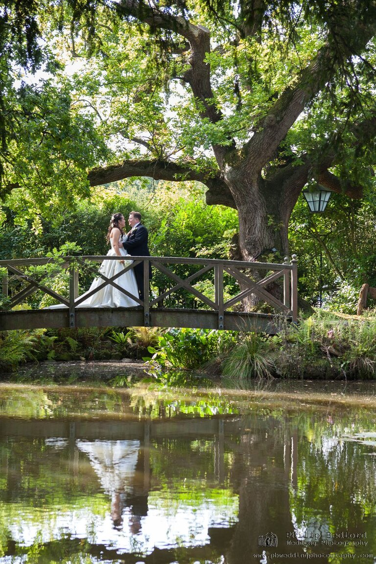 0001 Greg Mandy Wedding Smallfield Place Surrey Preview