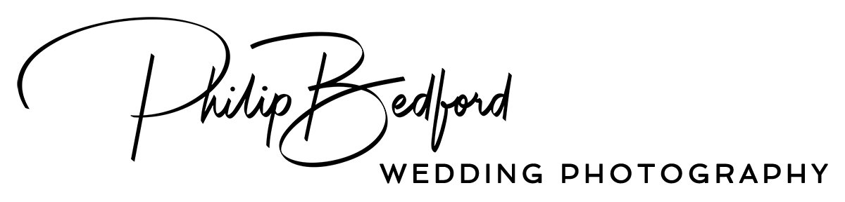 Philip Bedford Wedding Photography HEADER black low res copy 1