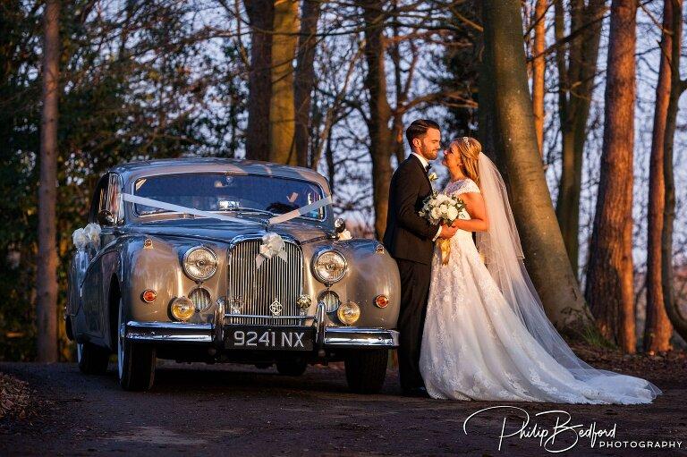 Kenny Cassie Westerham Golf Club Wedding Westerham Kent