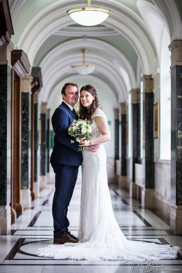 An Islington Town Hall Wedding In North London