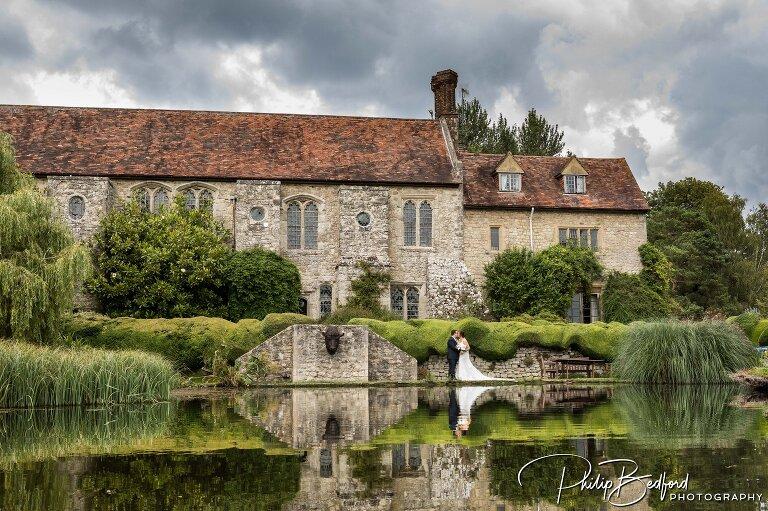 Rebecca & Andrew, Nettlestead Place Wedding, Maidstone, Kent