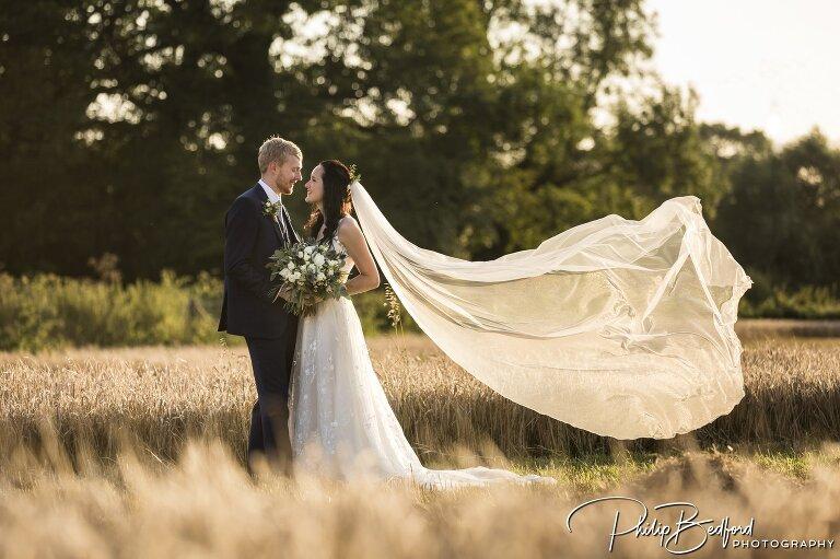 Bethany & Daniel, Brewerstreet Farmhouse Wedding, Surrey